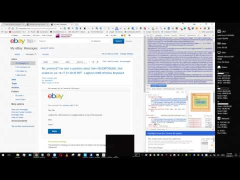 how to close a tab Chrome or Firefox with a keyboard shortcut control w