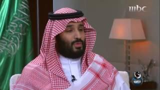 الأمير محمد بن سلمان: بعض من يكرهون السعودية هولوا موضوع رسوم الحج والعمرة