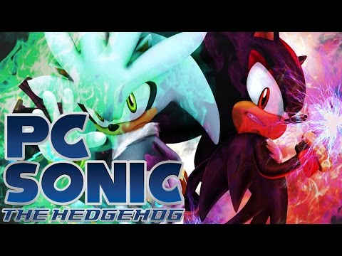 Sonic The Hedgehog 2006 (PC) Xenia - White Acropolis, Builds & Tests