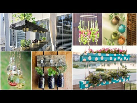 AMAZING HANGING DECORATIONS THAT WILL MAKE YOUR OUTDOOR BEAUTIFUL