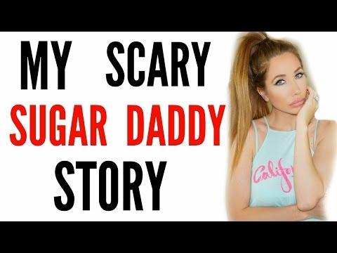 MY SCARY SUGAR DADDY STORYTIME