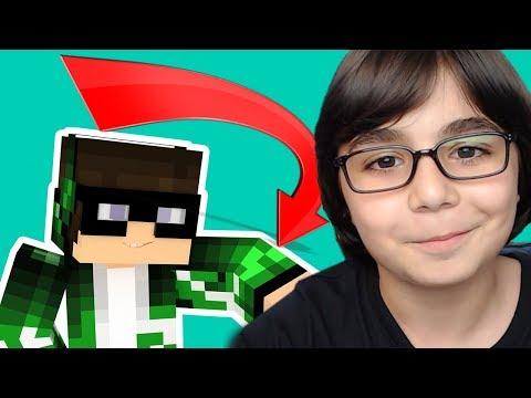 KAÇ KAÇABİLİRSEN !!! | Minecraft: Türkçe BKT
