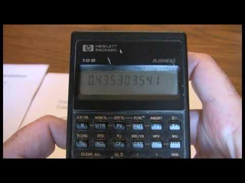 Financial Ratios -- Debt Management