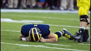 College Football Knockout Hits (HD)