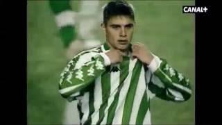 Joaquín en el Betis. Primera etapa. Años 2000-2006