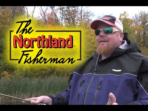 The Northland Fisherman Ep.2: Get To Know Brian Brosdahl
