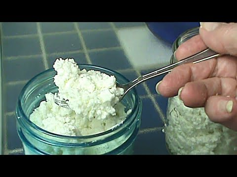 How to Make Whole Milk Ricotta