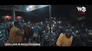 LAVA LAVA Live Performance In KIGOMA/KASULU