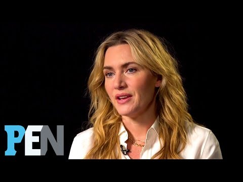 Kate Winslet On 'Best Friendship' With Leo DiCaprio, Best 'Titanic' Memory | TIFF 2017 | People
