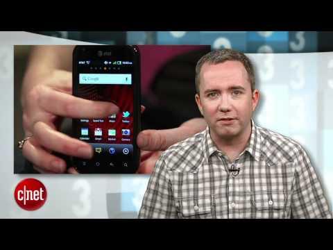 Smartphones under $50 - CNET Top 5