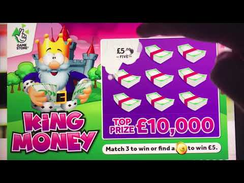 Online Scratchcards from The National Lottery © (9)