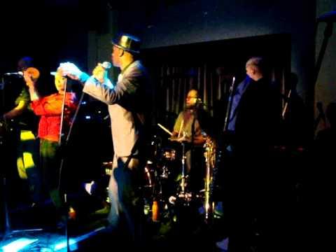 The Selecter - James Bond. O2 Leicester 4/10/2012