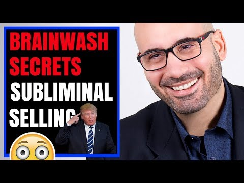 Expert Sales Training | Brainwashing Techniques | Brainwash tips