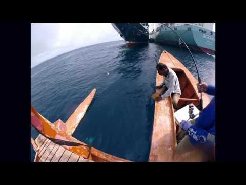 Fishing the Christmas Islands (Kiritimati/Kiribati) 2015