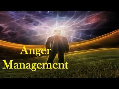 Anger Management   Remain Cool & Collecetd Subliminal Isochronic Meditation