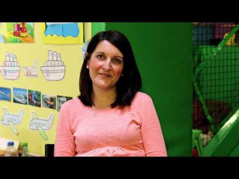 Tiddlywinks Nursery School Testimonial 1