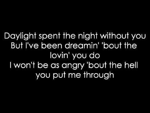 I Hate Myself For Loving You Joan Jett And The Blackhearts Lyrics