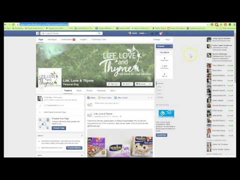 How to Post Instagram Photos Automatically to Your Facebook Fan Page