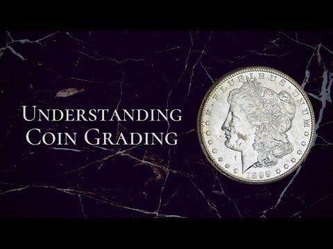 Understanding Coin Grading