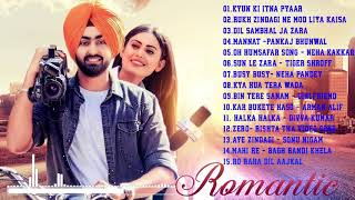 Romantic Hindi Songs 2019 ❤ Latest Bollywood Hindi Songs  2019 ❤ Trending Indian Music