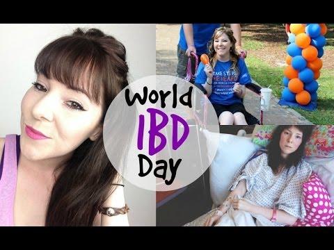 World IBD Day- SPREAD AWARENESS!