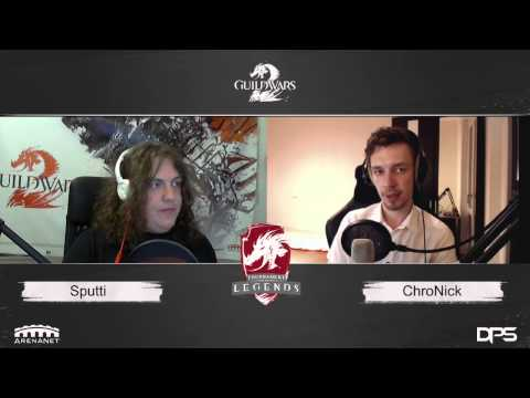 Turnier der Legenden #3 Finale - Rank 55 Dragons vs. OrangeLogo