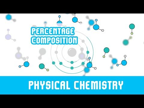 Mole Concept | Percentage Composition |