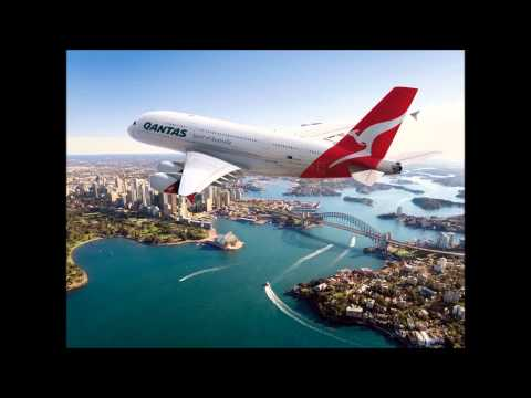 Cheapest ways to fly to Australia