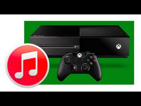 How to listen to Itunes Music on Xbox One Tutorial