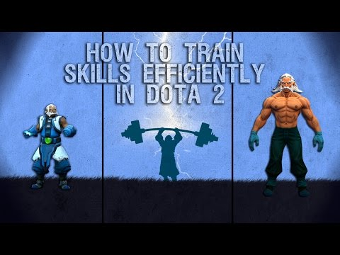How to Practice to Improve Quickly & Gain MMR | How To Play Dota 2 | PVGNA.com