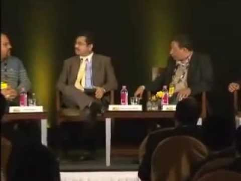 CMS Asia 2014 - Panel Discussion