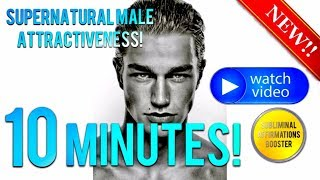 Enhance your beauty (Male) - Subliminal