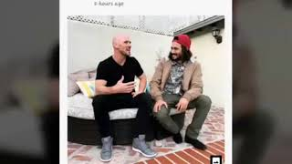 Titu talks- Episode 2 ft- Jhonny sins_Bhuvan bam ( my reaction)