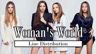 Little Mix - Woman