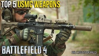 The History Of US Military Service Rifles    In 8