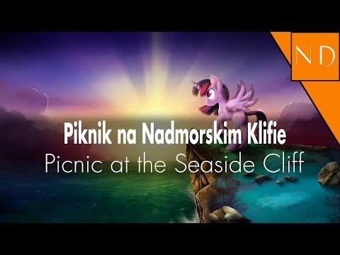 Nicolas Dominique - Piknik na Nadmorskim Klifie (Promo Edit)