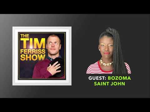 Bozoma Saint John Interview | The Tim Ferriss Show (Podcast)