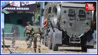 Militants Attack Army Camp In Kupwara, 3 Soldiers, 2 Militants Killed