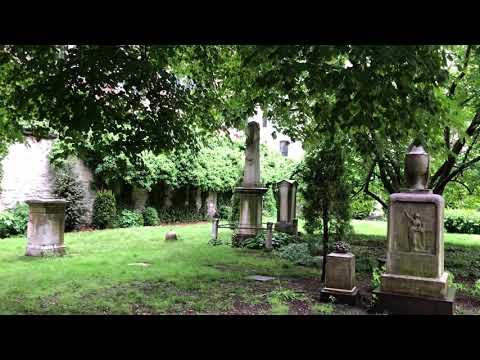Marble Cemetery, East Village, Manhattan, New York (5-22-18)
