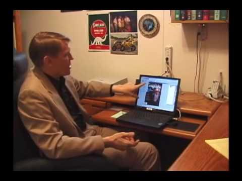 Kent Hovind - PowerPoint Basics 1/3