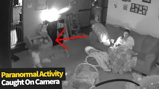 Top 16 Scariest Ghostly Moments Caught on Camera | Spooky Moments Compilation