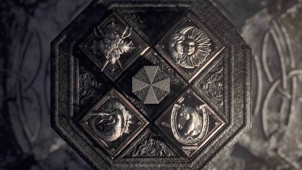 Resident Evil Village - 4th Trailer | 4K | HDR