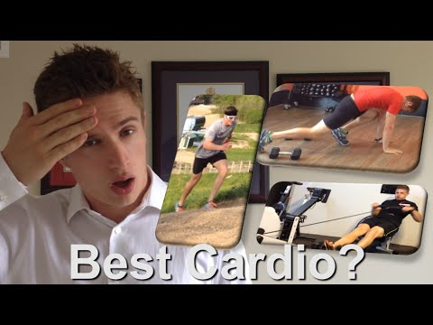 What Are The Best Forms Of Cardio For Maximum Fat Loss?
