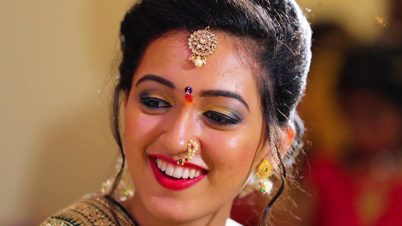 Destined To Be - Pratik & Sharvai | Cinematic Engagement Film