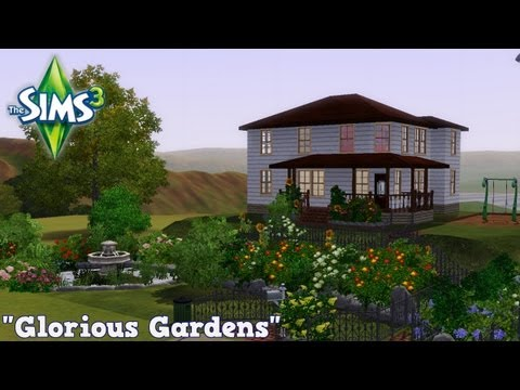 The Sims 3 - Project Bleakwind Falls -