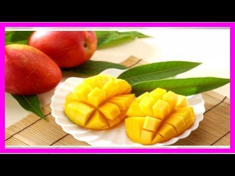 吃芒果4大禁忌!和「這個」一起吃,竟會害你洗腎一輩子!
