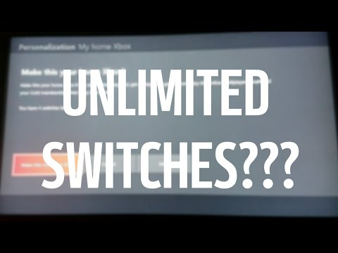 HOW TO GET UNLIMITED HOME XBOX'S [XBOX ONE TUTORIAL]