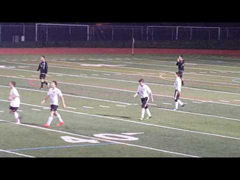 UD Rec Soccer--Hustle & Teamwork