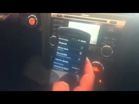 Pairing your phone to Nissan's Bluetooth phone system - Windsor Nissan Guide to Bluetooth