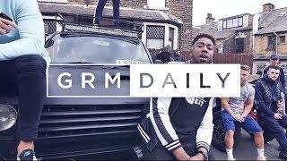Prince Omari x T-Kid x Luke Kash - Whippin Remix [Music Video] | GRM Daily